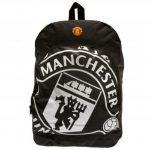 Small Backpack - Man United (Black) 1