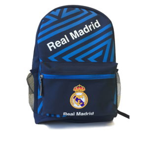 Small Backpack - Real Madrid 6
