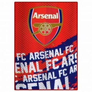 Fleece Blanket - Arsenal 2