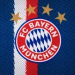 Fleece Blanket - Bayern Munich 2