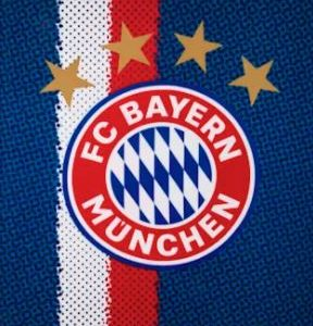 Fleece Blanket - Bayern Munich 4