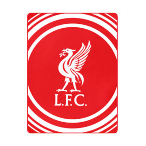 Fleece Blanket - Liverpool 6