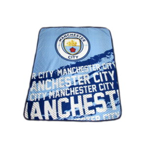 Fleece Blanket - Man City 8
