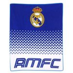 Fleece Blanket - Real Madrid 2
