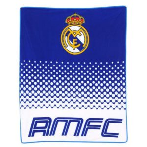 Fleece Blanket - Real Madrid 9