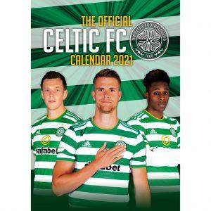 2021 Calendar - Celtic 5