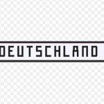 Germany Scarf 2