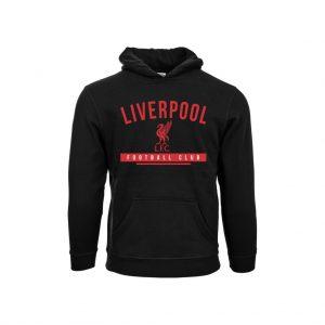 Premium Youth Hoodie - Liverpool 4