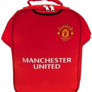 Lunch Bag - Manchester Utd 7