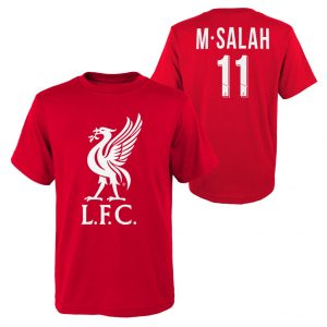 Player Tee Youth - Salah 8