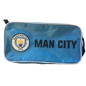 Shoe Bag - Man City 12