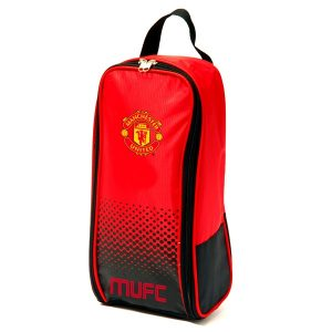 Shoe Bag - Man United 8