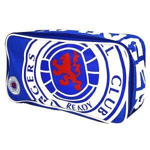 Shoe Bag - Rangers 3