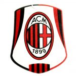 Club Wallet - Juventus (Black) 1