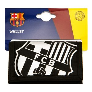 Club Wallet - Barcelona Black 5
