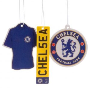 Air Freshener - Chelsea 2