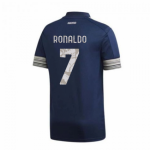 Juve Ronaldo Away 2