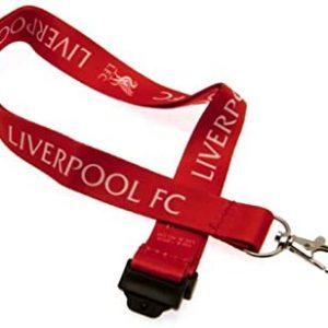 Lanyard - Liverpool 11