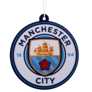 Air Freshener - Man City 4