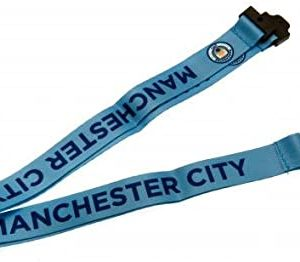 Lanyard - Manchester City 9