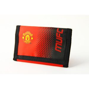 Club Wallet - Man United 7