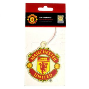 Air Freshener - Man United 6