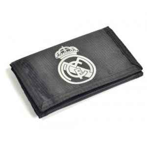 Club Wallet - Real Madrid (Black) 9