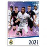 2021 Calendar - Match Top Players 1
