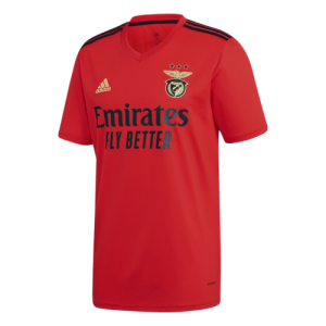 Adidas Benfica Home Jersey (20/21) 6