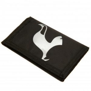 Club Wallet - Tottenham Black 3