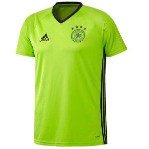 Adidas Germany SS Training Jersey 3