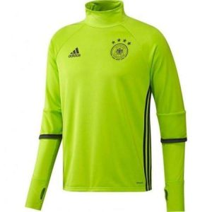 Adidas Germany LS Training Top 5