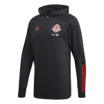 Adidas TFC Hooded Travel Jacket 2