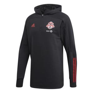 Adidas TFC Hooded Travel Jacket 3
