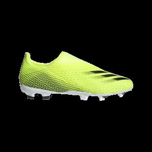 Adidas X Ghosted .3 LL FG (Superlative) 8