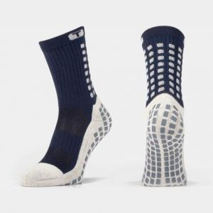TRUsox Mid-Calf Cushion Sock (Navy) 5