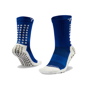 TRUsox Mid-Calf Cushion Sock (Royal) 3