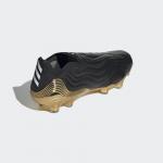 Copa + Heel