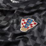 Away Jersey Crest