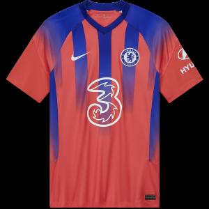 Nike Chelsea 3rd Jersey (20/21) 12