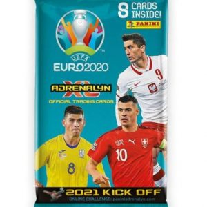 Euro 2020 Card Pack 10