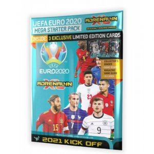 Euro 2020 Card Mega Starter Pack 8