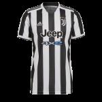 Adidas Juventus Home Jersey (21/22) 2