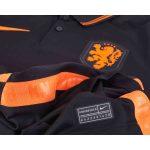 Netherlands Away Jersey Crest