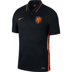 Nike Netherlands Away Jersey 1