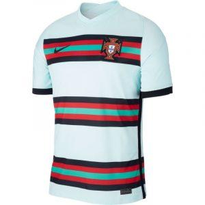 Nike Portugal Away Jersey 1