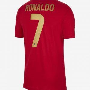 Nike Portugal Ronaldo Tee 11