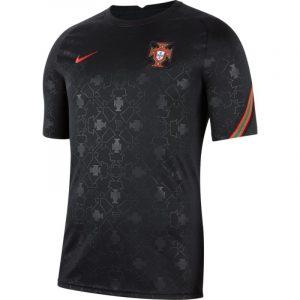 Nike Portugal Pre-Match Jersey (2020) 3