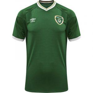 Umbro Rep. Ireland Home Jersey 1