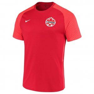 Canada International Men's Team Jersey